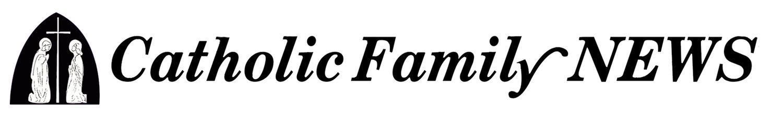 Catholic Family News