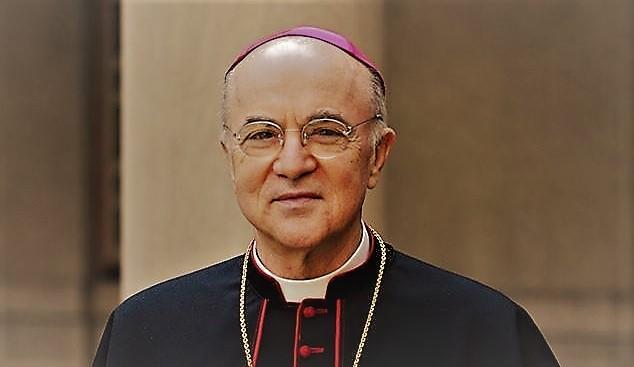 More Bombshells from Viganò: Masonic Infiltration, Vatican ...