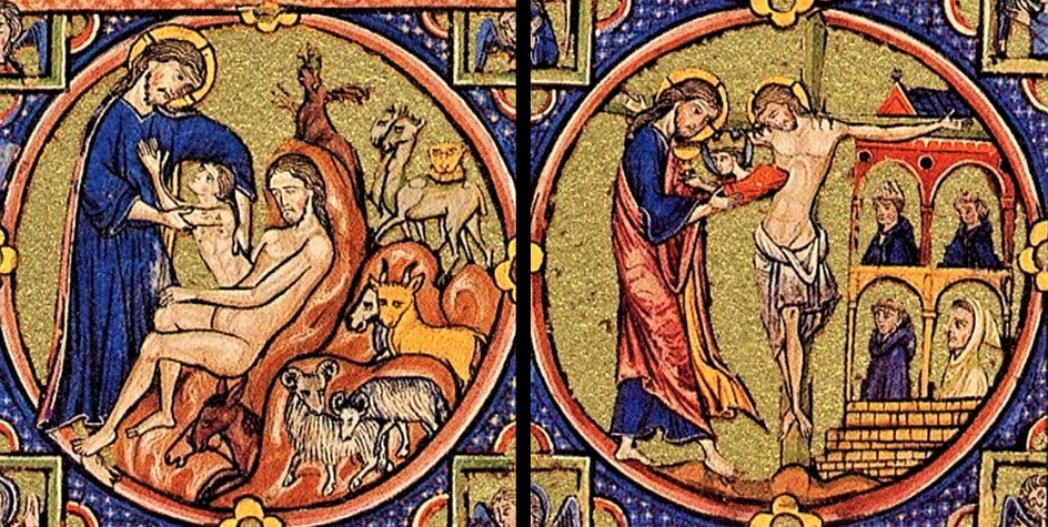 Lembrete de Pentecostes: A Igreja Nasceu na Sexta-Feira Santa