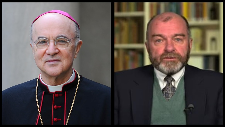 """Archbishop Viganò to Phil Lawler: Council Fathers """"Were the Object of a Sensational Deception"""""""