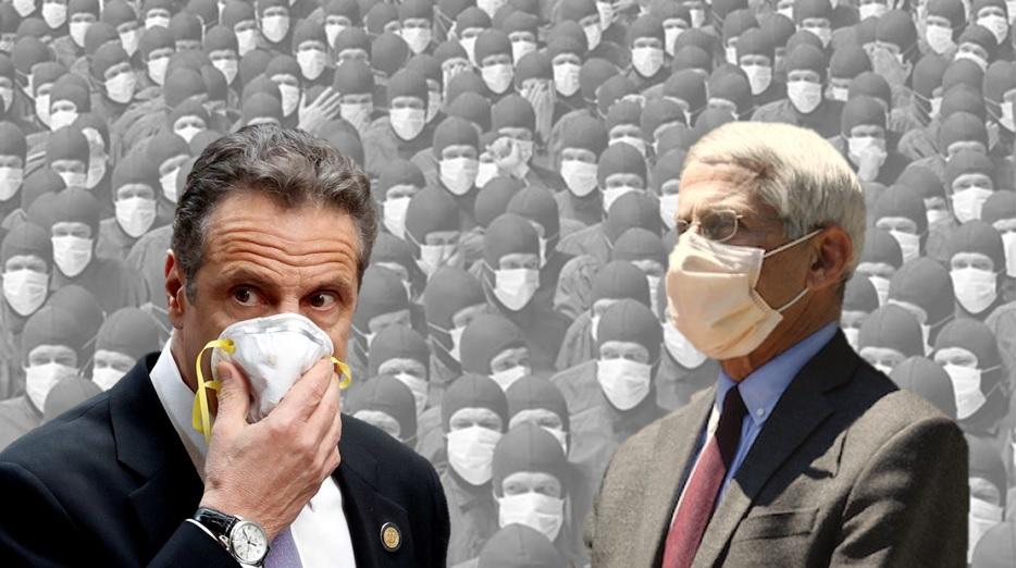 Novo normal, velho normal e os mortos-vivos: informações de um nova-iorquino preocupado