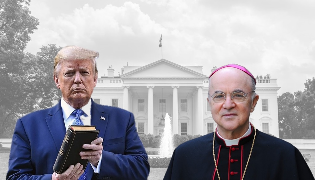 Open Letter to President Donald Trump - Catholic Family News